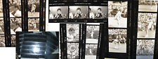 1981 TENNIS DAVIS CUP JOHN McENROE COLLECTION 100 IMAGES PHOTOS NEGS CONTACTS