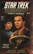 STAR TREK - Invasion! Book 1 of 4 - Diane Carey
