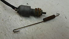 1963-1966 Honda C200 C-200 touring 90cc H560-2 Brake Switch #2