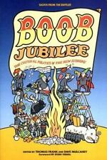 Boob Jubilee: The Mad Cultural Politics of the New Economy: Salvos from the Baff