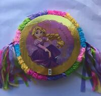 Pinata Rapunzel Birthday Party  Game ..FREE SHIPPING