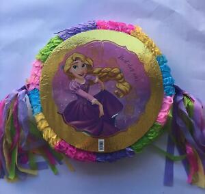 Pinata Rapunzel* Birthday Party  Game ..FREE SHIPPING