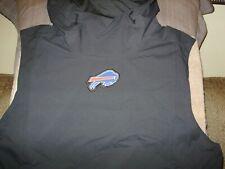 2f7062261 NFL Buffalo Bills Nike Shield Fly Rush 906385 Hoodie Vest Jacket Men s 2xl