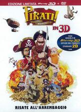 Blu-Ray & DVD edizione edizione speciale