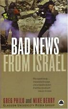 Bad News from Israel-ExLibrary