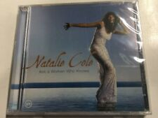 Natalie Cole - Ask a Woman Who Knows [CD 2002 Verve] New/Sealed