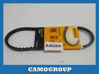 Belt Trapezoidal V-Belt Continental Seat Toledo VOLKSWAGEN Golf AVX10X630