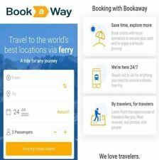TravelTube Travel Ticketing System