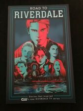 ROAD TO RIVERDALE VOL 1, SOFT COVER