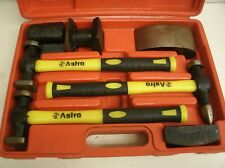 7 Pc Auto Body Repair Tool Kit - Astro