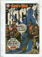 OUR ARMY AT WAR #219 - YESTERDAY'S HERO! - (7.0) 1970