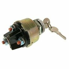 REPLACEMENT M998 (HMMWV) KEYED IN DASH IGNITION SWITCH