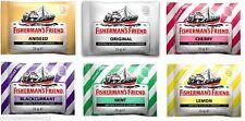 Fisherman's Friend Cough, Cold & Flu OTC