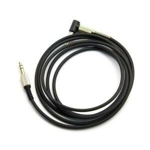 Audio Cable Wire Cord for MARSHALL Woburn Wireless Bluetooth-compatible