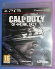 CALL OF DUTY GHOSTS PS3 GAME brand new UK PLAYSTATION 3 ORIGINAL !