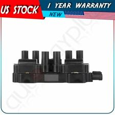 Ignition Spark Coils for Chevy GMC Buick Pontiac Saturn  3.4L 3.5L 3.9L 4.3L V6
