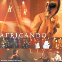 Africando - Live  (CD) (2002)