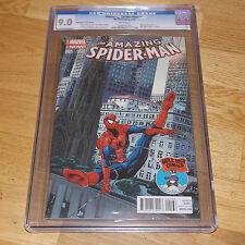 The Amazing Spider-Man #1 'Mile High Comics Edition' CGC 9.0