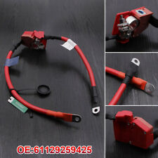 For BMW F30 F31 Plus Pole Positive Battery Blow Off Cable Wire 61129259425 UK