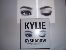 Kylie Cosmetics KYSHADOW THE BRONZE PALETTE 100% AUTHENTIC BNIB.