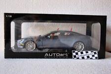 Aston Martin Rapide • 2010 • NEU • AutoART • 1:18