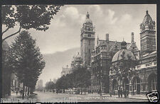 London Postcard - Imperial Institute, London   RS682