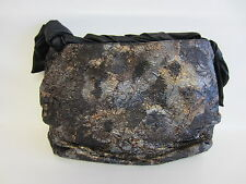 Bulaggi Ladies Michelle 24415.99 Metallic Grab Handbag (LR)