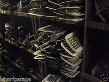 JAGUAR DAIMLER SCUTTLE VENT GRILLE SERIES 1 & 2 XJ6  XJ12 & COUPE