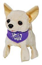 Simba Chi Chi Love Plüschhund Flippi 22cm mit Überschlag-Funktion Spielzeug NEU