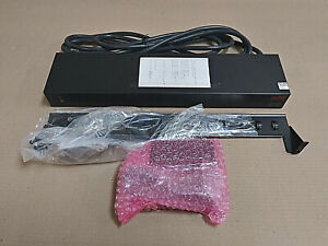 NEW APC AP7800 Rack PDU Metered 1U, 15A, 100/120V Power Distribution Unit