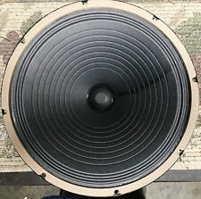 "1960,s Jensen 12"" 25W- 8 Ohm Newly Reconed Speaker"