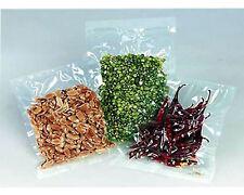 "1000~ 10x10"" Poly Nylon Vacuum Bag Food Storage Fresh Preservation Moist Barrier"