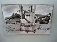 Ansichtskarte Altleiningen bei Grünstadt a.d. Weinstraße 50er