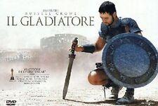Il Gladiatore (2000) DVD (Wide Pack Tin Box) (Ltd)
