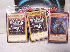 Yu-Gi-Oh! Spielerdecks