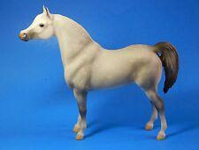 Breyer PAS Proud Arabian Stallion RR Variation Light Dapple Gray 839 1991-1994