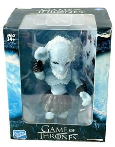 Game Of Thrones White Walker Fully Posable Action Vinyl Figure Collectible