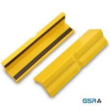 GSR Schonbacken, Schutzbacken für Schraubstock 100/125/150mm Kunststoff, Magnet