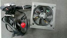 ENERMAX Triathlor Eco 650 W ATX Black Alimentatore ETL650AWT con cavo
