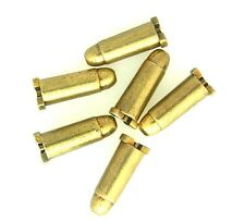 Denix Brass Dummy Cartridges for Revolvers with 168 rounds of sound 50030