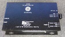 IFS sistema de fibra internacional 203-426-1180 AR1000 Audio FM receciver