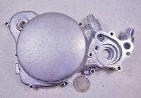 83 Honda CR125R CR125 CR 125 Crankcase Clutch Water Pump Housing Cover 0031-007