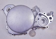 83 HONDA CR125R CR125 CR 125R Crankcase Clutch Water Pump Housing Cover 0031-007