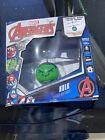 Marvel Avengers Hulk Flying UFO Ball   #029-29
