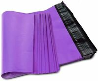 2000 6x9 Purple Poly Mailers Shipping Envelopes Couture Boutique Quality Bags