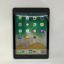 """APPLE iPad Air MD785X/A 16 GB Tablet - 24.6 cm (9.7"""") Working No Charger Used"""