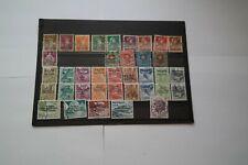 Briefmarken Schweiz Ämter