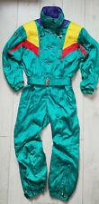 """*Vintage* Descente Entrant SC Mens EU48 US""""S"""" Ski Suit Retro Jacket"""
