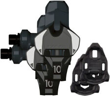 Time XPRO 10 Pedals - Single Sided Clipless  Carbon 9/16 Black