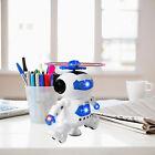 Electric Toys for Kids Robot Toddler Robot Dancing Singing Toy Xmas Gift